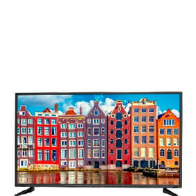 TVs Certified Refurbished