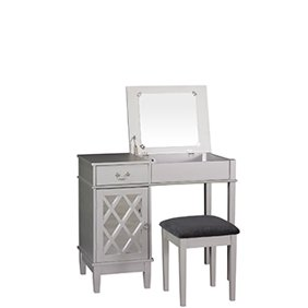 Shop bedroom vanities.
