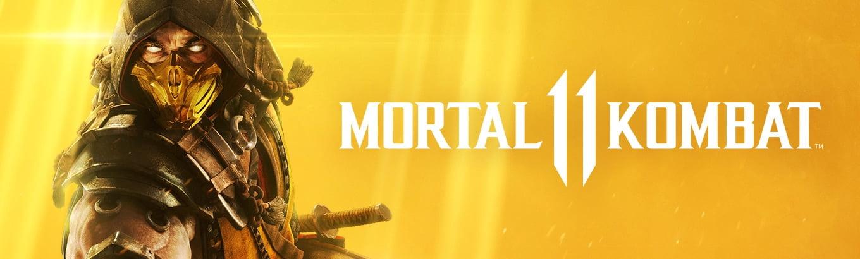 Mortal Kombat 11 - Walmart com