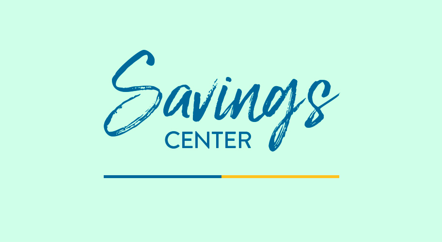 900284245ce986 Savings Center. The latest   greatest low prices. Check out your one-stop