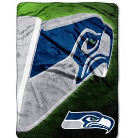 best website 644fa 7014b Seattle Seahawks Team Shop - Walmart.com