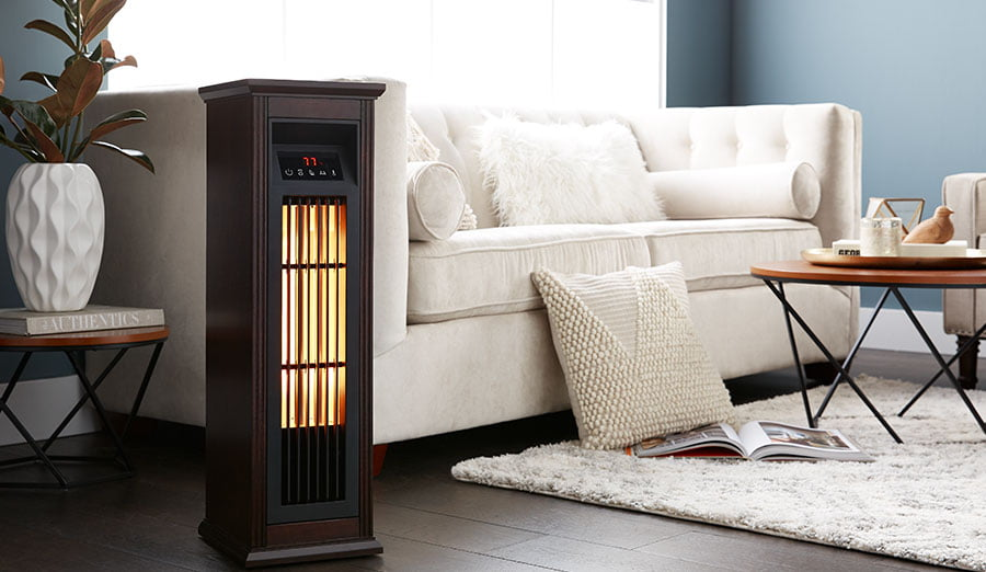 Electric Heaters How To Choose The