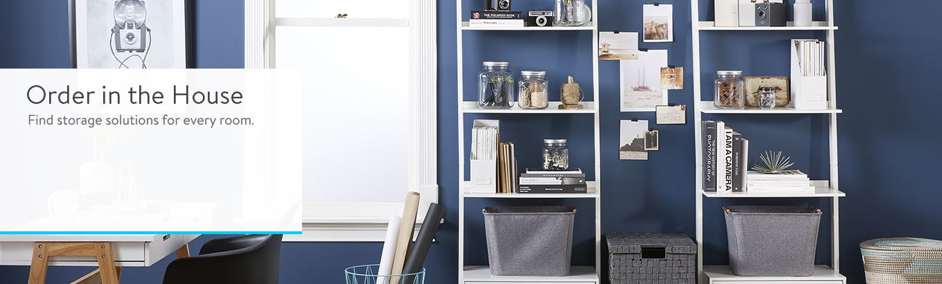 Living Room Storage - Walmart.com