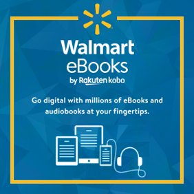 Walmart eBook Gift Cards
