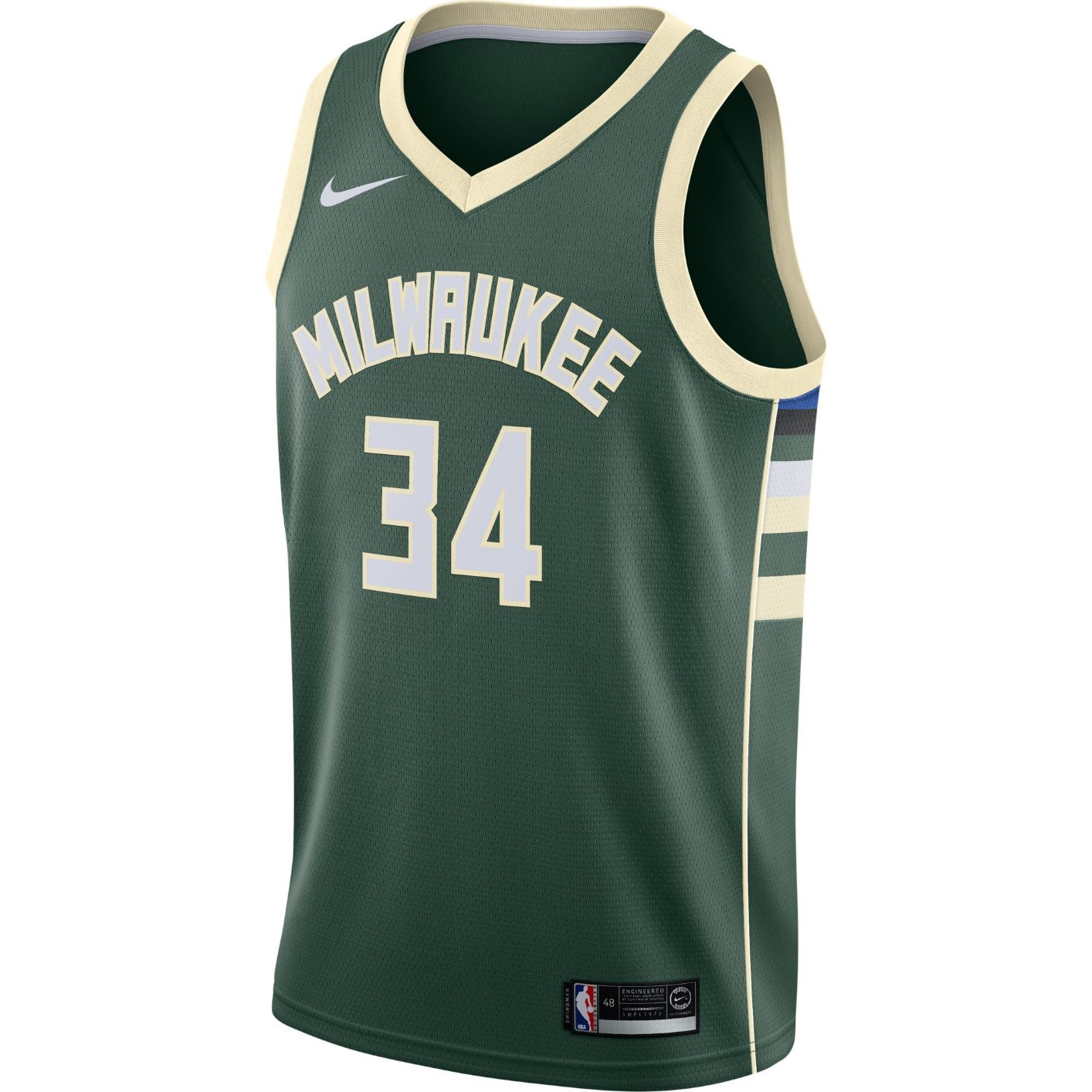 12a36acbfd1 Milwaukee Bucks Team Shop - Walmart.com
