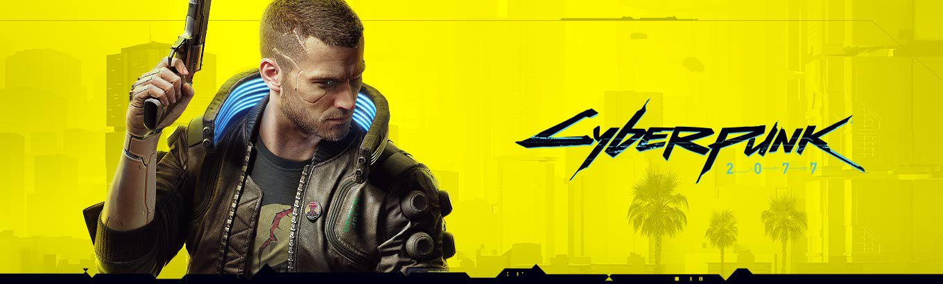 Cyberpunk 2077. Available 9/17/2020. Preorder now.