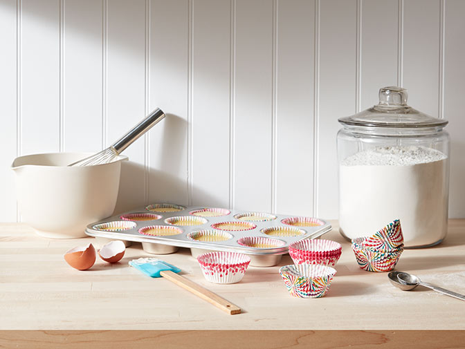 Give Your Party Game Shop Decorative Baking