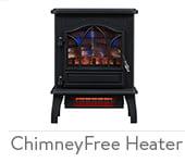 ChimneyFree Heater