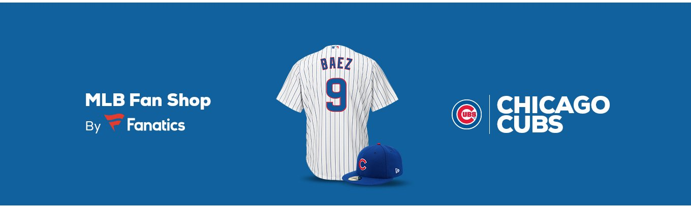 6812b261927 Chicago Cubs Team Shop - Walmart.com