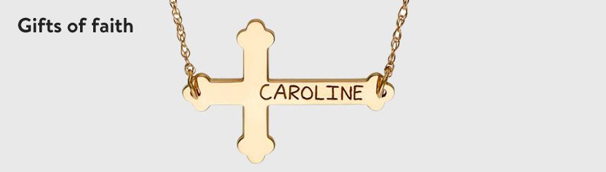Personalized gifts personalized shop personalized walmart shop gifts of faith negle Gallery