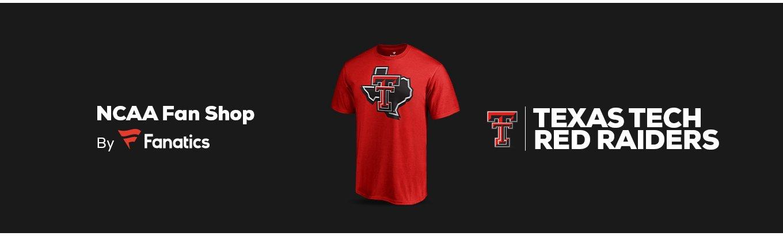 bae5cca28 Texas Tech Red Raiders Team Shop - Walmart.com