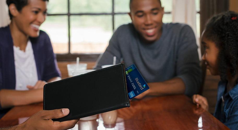 BlueBird American Express - Walmart MoneyCenter - Walmart com