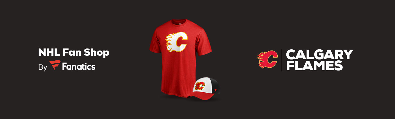 save off 622d8 a24aa Calgary Flames Fan Shop - Walmart.com
