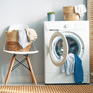 Laundry Routine How-to