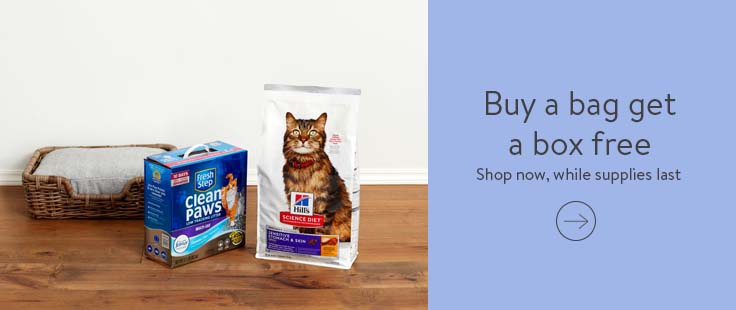 Cat Supplies - Walmart com