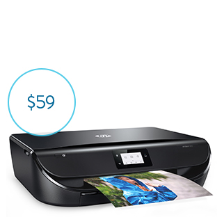 HP Envy All-in-One Printer