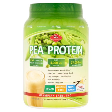 Vegan Protein Powder Walmart Com