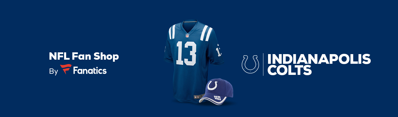 Discount Indianapolis Colts Team Shop  supplier