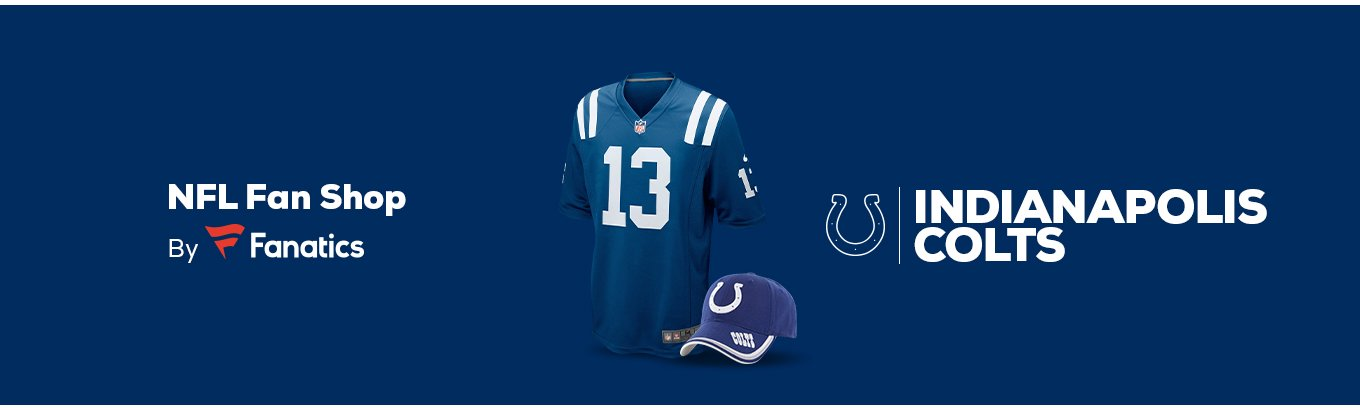 41cb027a Indianapolis Colts Team Shop - Walmart.com