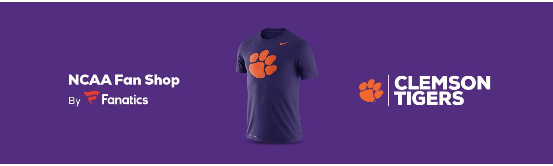 watch a9da3 bb362 Clemson Tigers Team Shop - Walmart.com