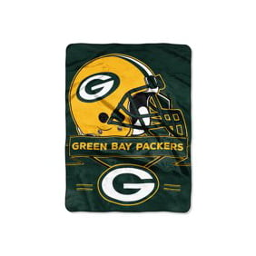 Green Bay Packers Bedding & Blankets