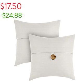 Better Homes & Gardens Throw Pillow