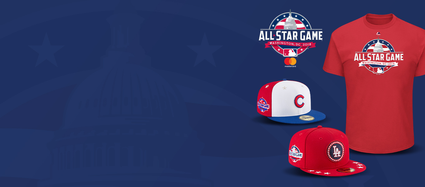 MLB All-Star Game 2018
