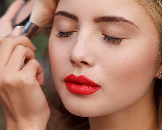 A beginner\'s guide to contouring and highlighting makeup - Walmart.com