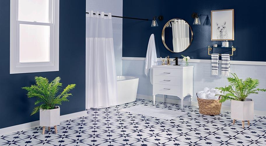 Surprising Bathroom Renovations Walmart Com Download Free Architecture Designs Pendunizatbritishbridgeorg