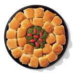 Sandwiches MarketsideTM Sliders Tray