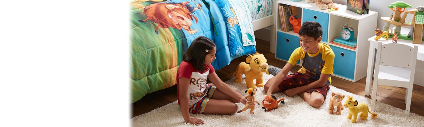 The Lion King. Get Disney's exclusive toys & merchandise for less.