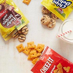 Resultado de imagem para snacks