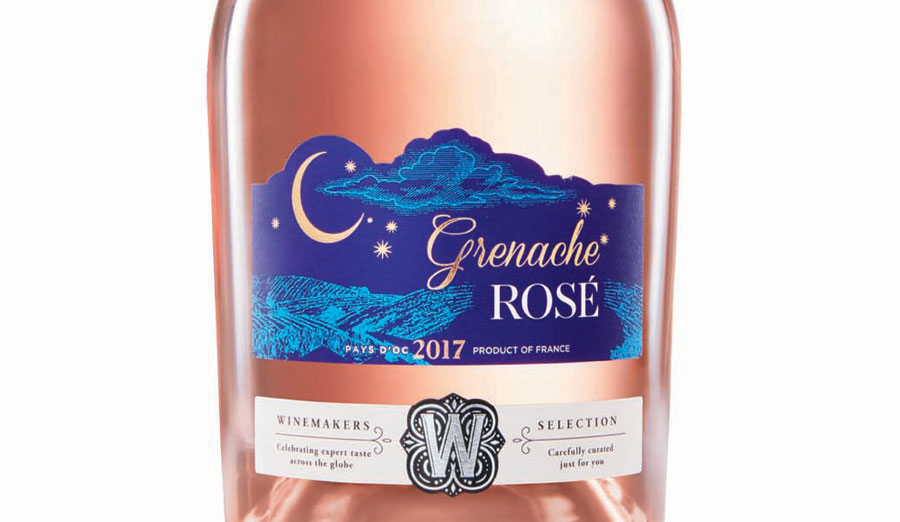 Winemakers Selection Grenache Rose