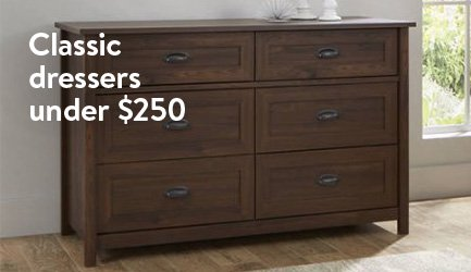 Bedroom Furniture Beds Mattresses Dressers