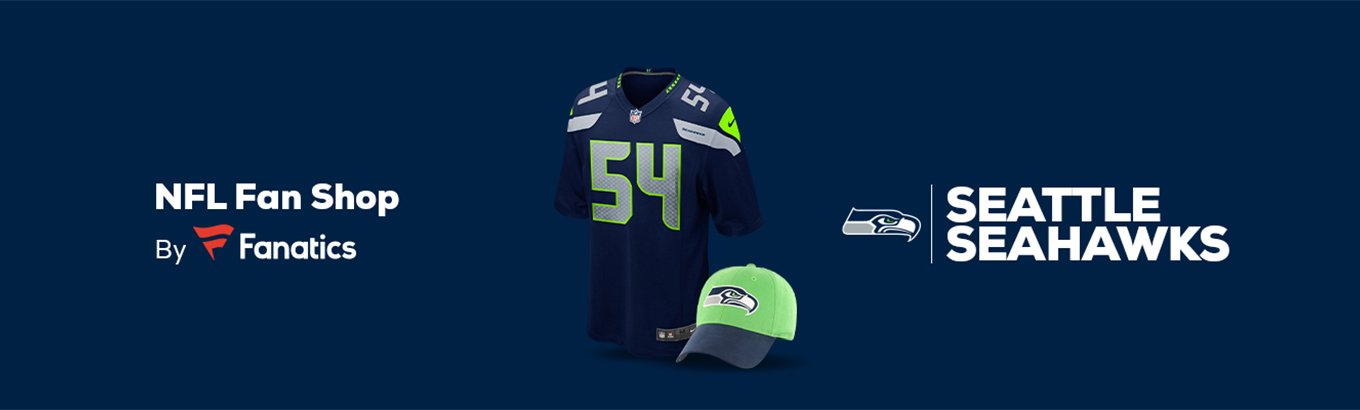best website fe5c5 7fe18 Seattle Seahawks Team Shop - Walmart.com