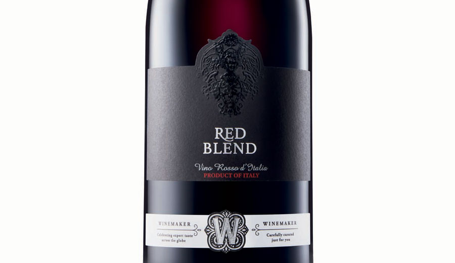 Winemakers Selection Red Blend
