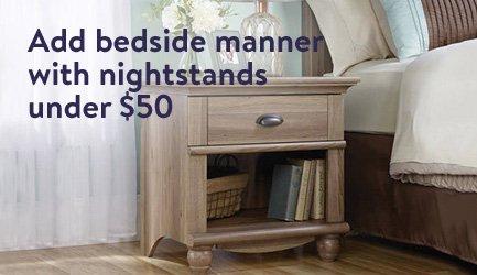 Bedroom Furniture Beds Mattresses Amp Dressers Walmart Com