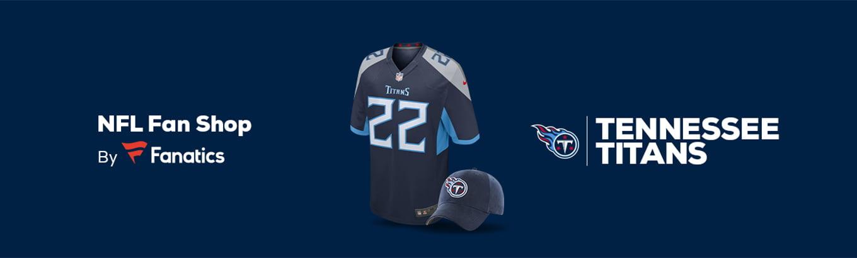 on sale 2a303 83be2 Tennessee Titans Team Shop - Walmart.com
