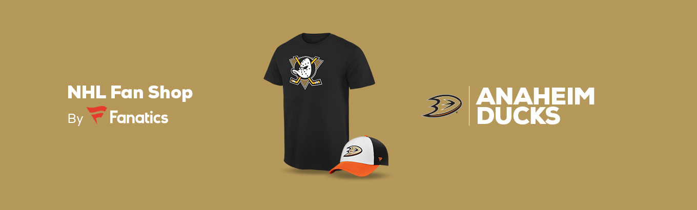 premium selection d8f5d 90746 Anaheim Ducks Team Shop - Walmart.com