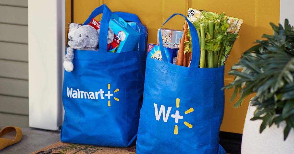 Free 15-Day Trial – Walmart+ Membership