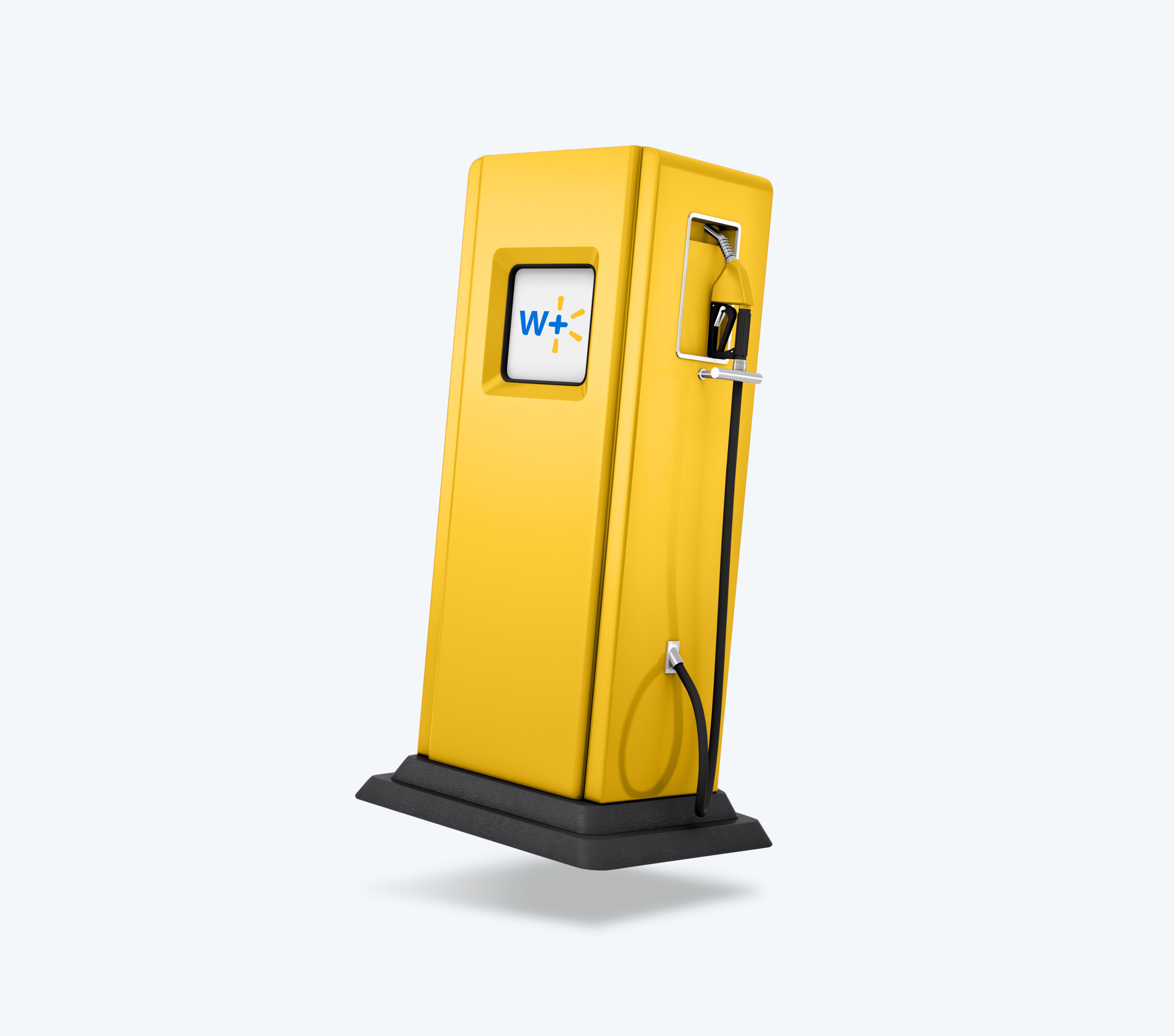 Member prices on fuel