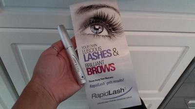 aedb46ca5ea RapidLash Eyelash Enhancing Serum - Walmart.com