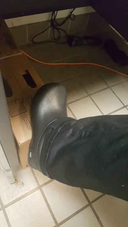 Skechers Work - Skechers Work Oswald