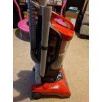 Dirt Devil Power Max Bagless Upright Vacuum Ud70163