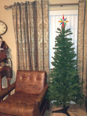 Holiday Christmas Time Unlit 6' ft. Wesley Pine Artificial Christmas Tree -  Walmart.com - Holiday Christmas Time Unlit 6' Ft. Wesley Pine Artificial Christmas