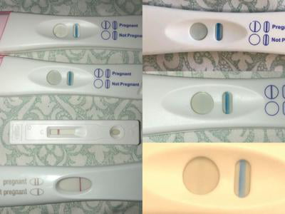 Equate Early Result Pregnancy Test 2 Count Walmart Com