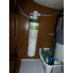3m Filtrete Under Sink Advanced Water Filtration System