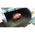 Pit Boss Classic 700 Sq In Wood Fired Pellet Grill With
