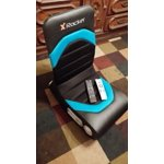 X Rocker Boomer 2 1 Wireless Audio Gaming Chair Black