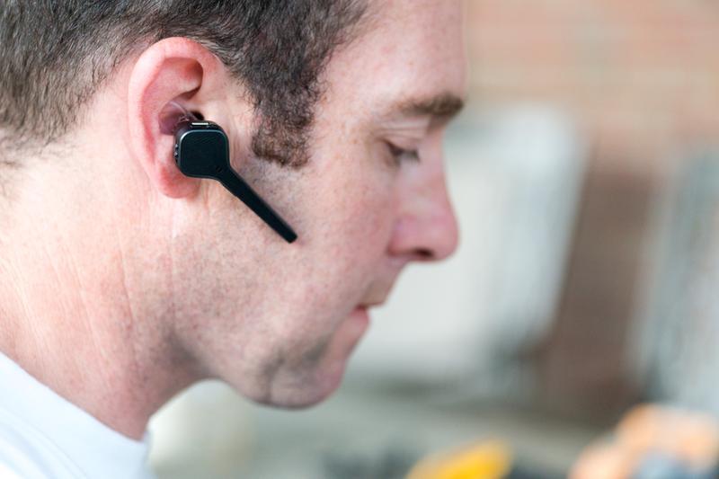 Plantronics Headset Voyager 3200 Diamond Black Walmart Com Walmart Com